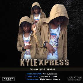 Kyle Xpress _ Haffi Come (Preview) – Dancehall –2015