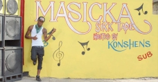 Masicka – Sikk Tape Hosted By Konshens