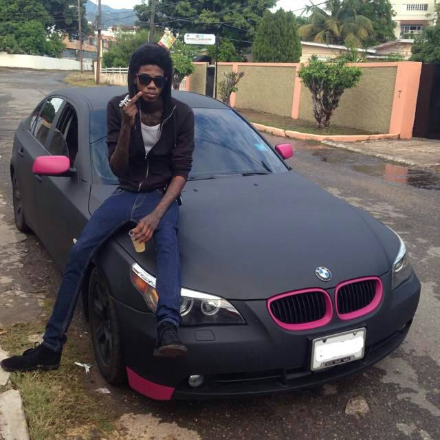 ALKALINE – PRESS PLAY (REMIX) – 2014