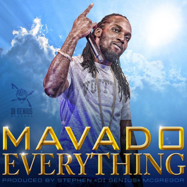 MAVADO-EVERYTHING-CJKING