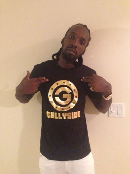 Mavado Back In Jamaica